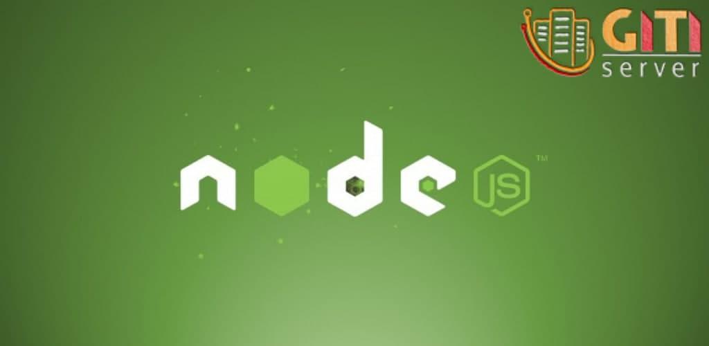 چگونه یک برنامه Nodejs را در سرور مجازی اجرا کنیم؟