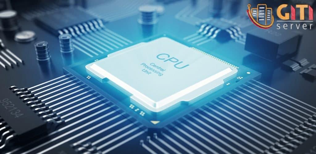 فریز (Freeze) کردن CPU در Proxmox چگونه انجام میشود؟