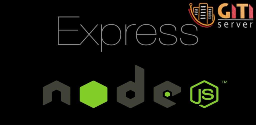 آموزش نصب Express JS در پلتفرم Linux