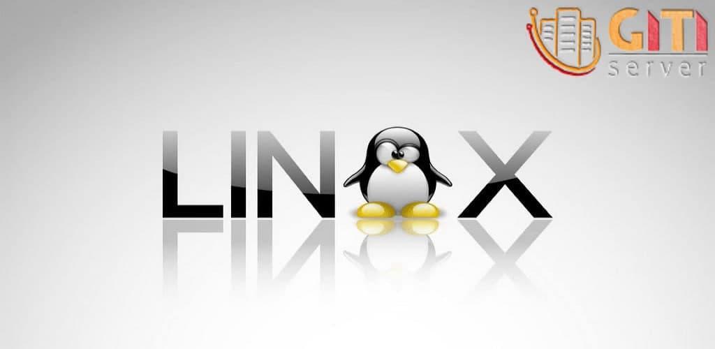 دستورات رایج لینوکس در بخشهای مختلف