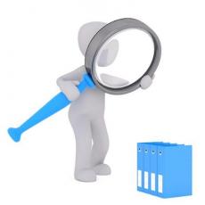 چگونه در محیط command لینوکس فایلها را جستجو کنیم؟