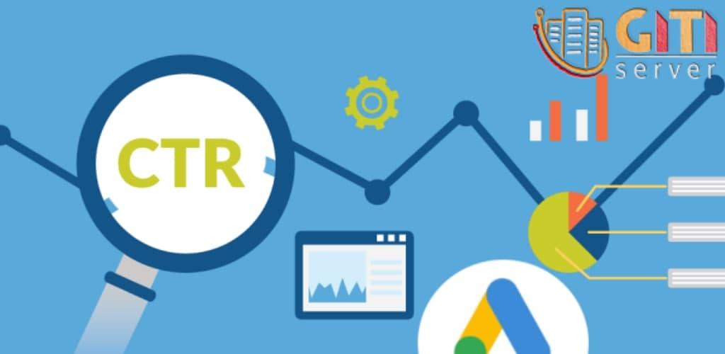 هر آنچه که باید از CTR یا نرخ کلیک بدانید!
