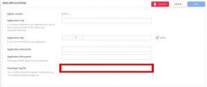 آموزش ساخت Log file در cPanel