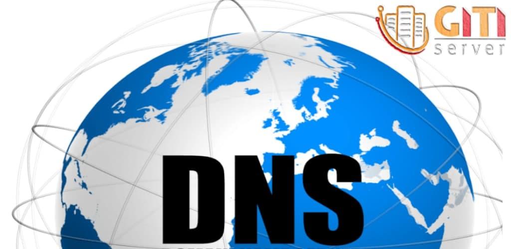 چگونه متوجه تغییر NSهای دامنه ir. شویم؟
