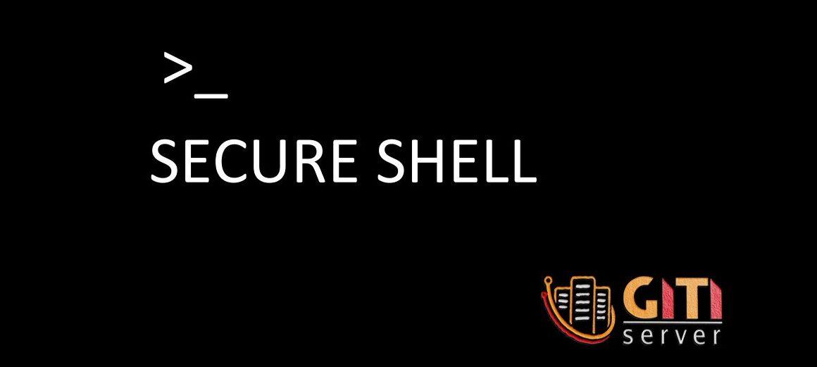 اتصال ssh بدون رمز